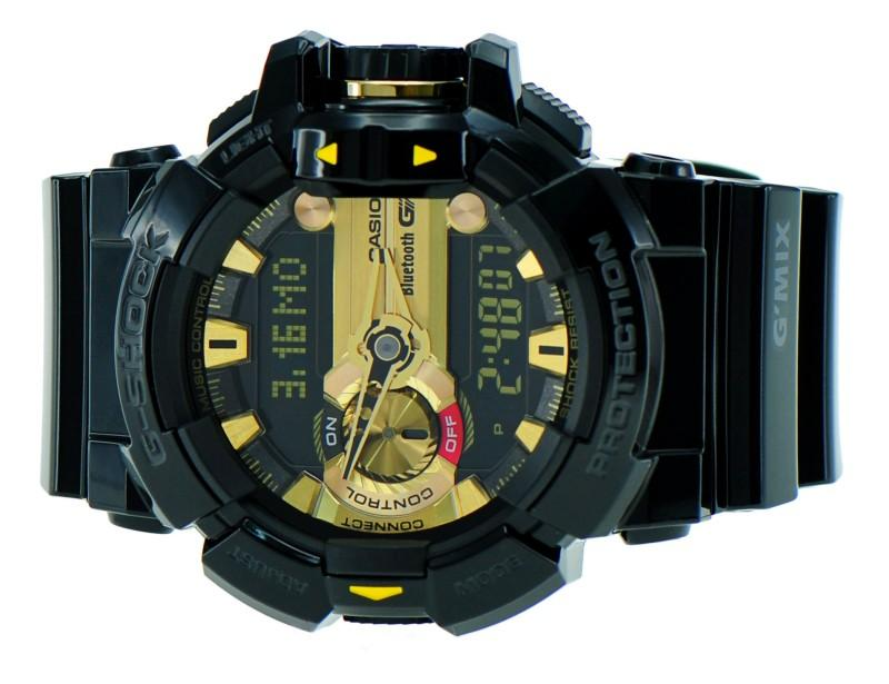 2a4aaa1c8fd Casio G-Shock G  Mix Bluetooth Watch (end 8 4 2020 11 15 AM)