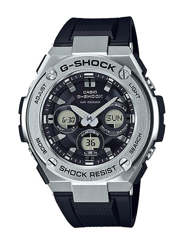 Casio G Shock G Steel Tough Solar R End 10 22 2019 4 15 Pm