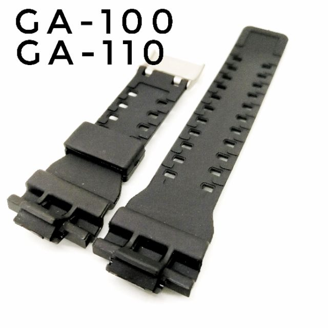 Casio G Shock Ga 100 Ga 110 Pu Watch Band