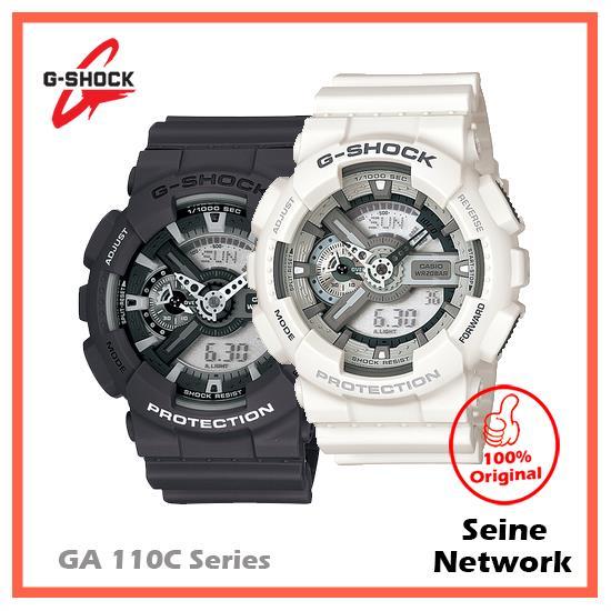 9bfd6464bac new Array - casio g shock ga 110c 7a watch ori end 7 27 2019 10 15