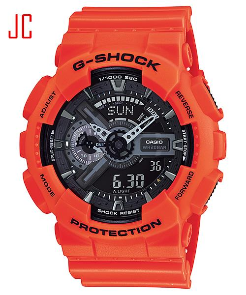 CASIO G-SHOCK GA-110MR-4 RESCUE ORAN (end 5 25 2020 8 15 PM) e37423444