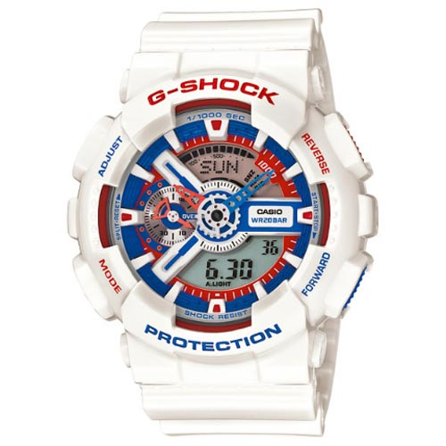 a6487b3f079 Casio G-Shock GA-110TR-7A Special Co (end 5 30 2019 1 48 PM)