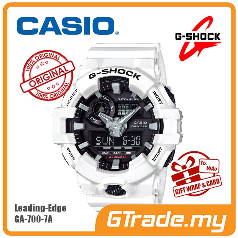 b1cf9b17358 CASIO G-SHOCK GA-700-7A Digital Ana (end 7 11 2021 12 00 AM)