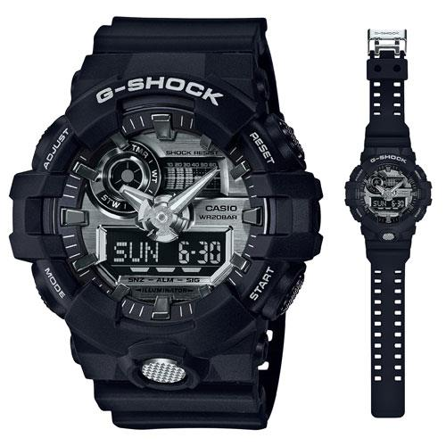 wholesale dealer 877e7 03668 CASIO G-SHOCK GA-710-1AJF GA-710-1A GA-710-1AER Men Watch