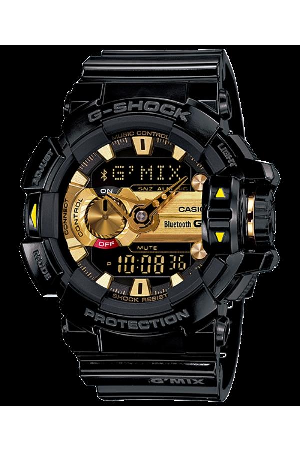 save off e77a7 830f8 Casio G-Shock GBA-400-1A9 Original & Genuine Watch