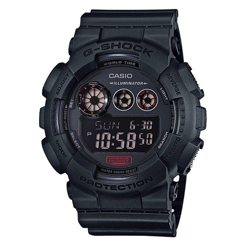 Casio G-Shock GD-120MB-1D Men s Watc (end 6 5 2019 11 55 PM) 4f2666a07c