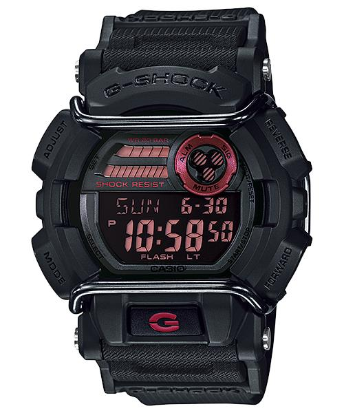 CASIO G-SHOCK GD-400-1 ☑ORIGINAL☑