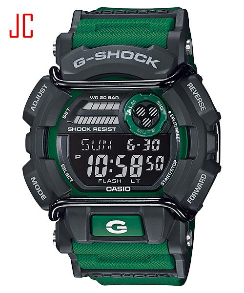 CASIO G-SHOCK GD-400-3 ☑ORIGIN (end 10 4 2019 3 15 AM) 5f6e4665b2