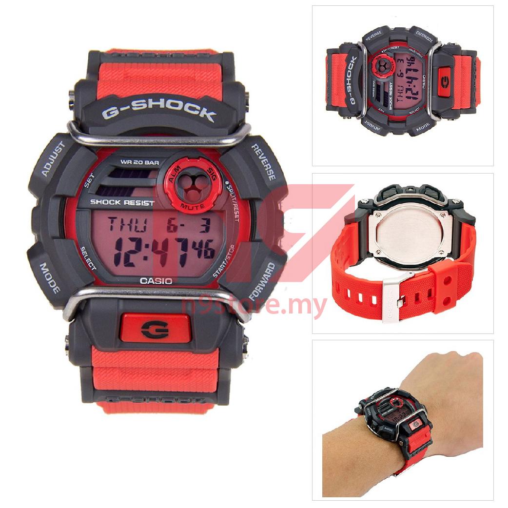 03771641b77cb Casio G-Shock GD-400-4D Digital Men (end 11 9 2020 12 06 PM)