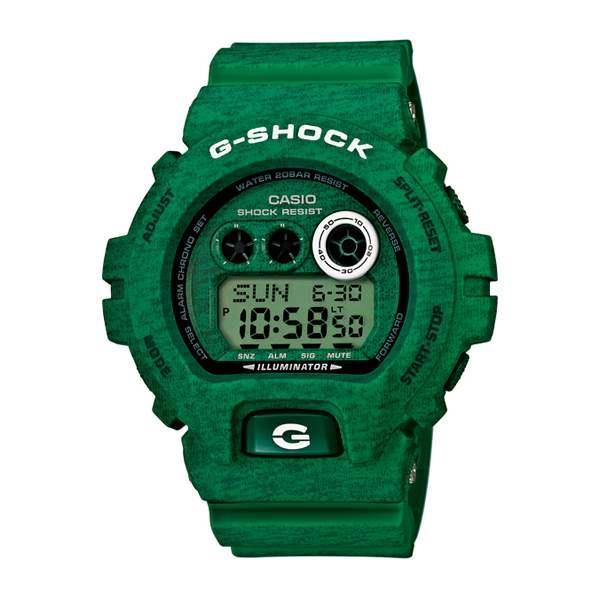 Casio G-Shock GD-X6900HT-3 LED Auto Light Resin Watch With Warranty. ‹ › ae2c447d4d