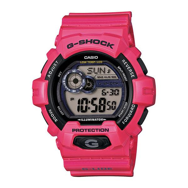Casio G-Shock GLS-8900-4D LED Flash Alert Resin Watch With Warranty. ‹ › 6c3b9199b4