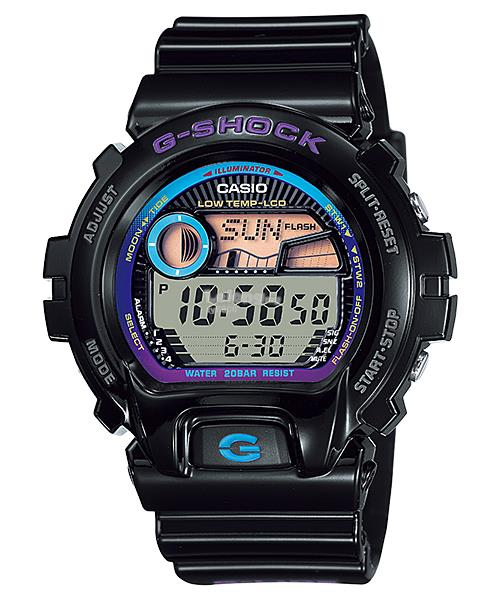 CASIO G-SHOCK GLX-6900