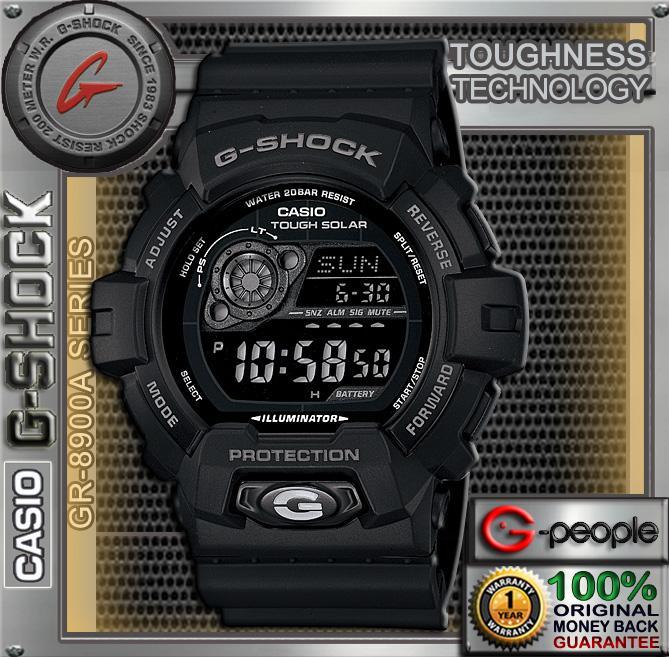 291d550855f6 CASIO G-SHOCK GR-8900A-1DR SOLAR POWE (end 3 2 2020 8 06 PM)