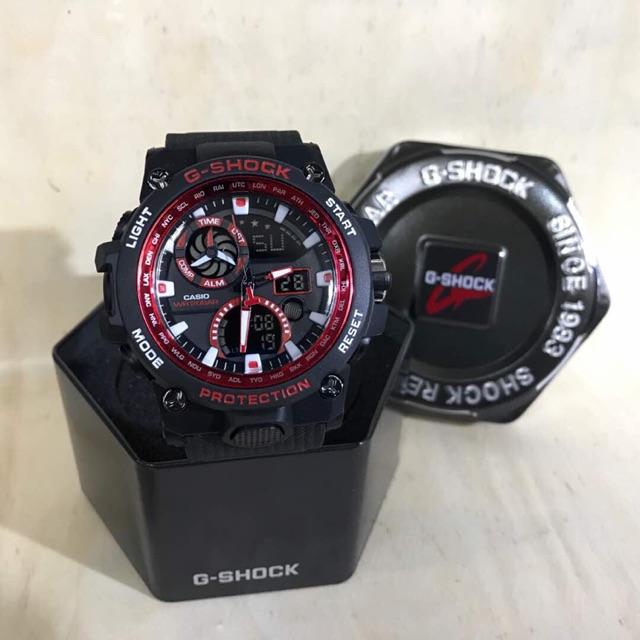 Casio G shock Jam tangan lelaki (end 6 5 2021 12 00 AM) c401647bd3