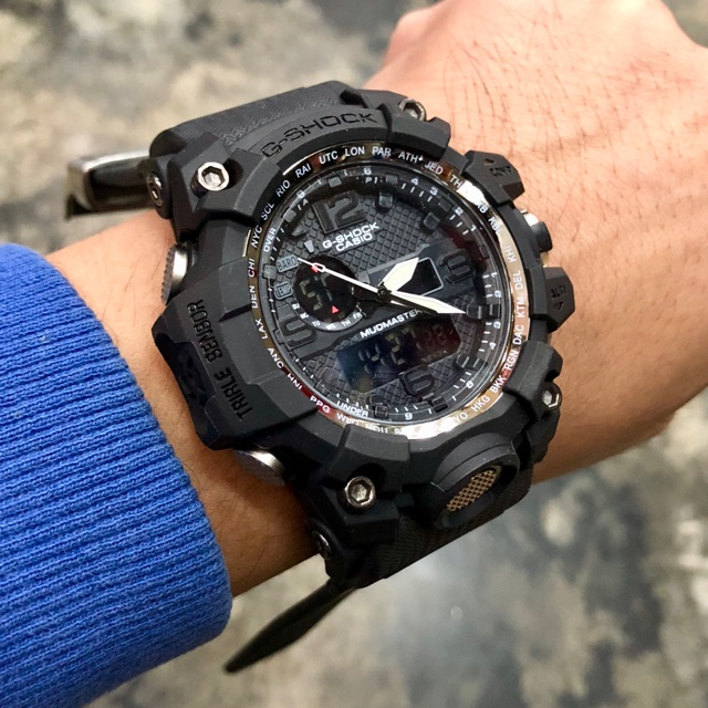 Casio G shock Jam Tangan lelaki Full (end 6 5 2021 12 00 AM) 458e06029f
