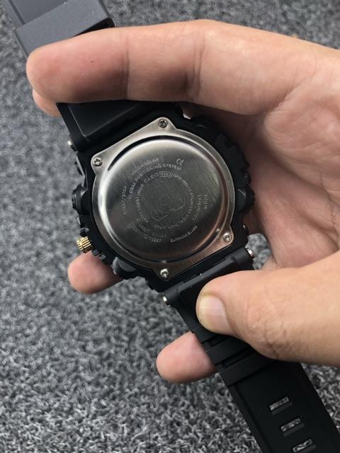 Casio G shock Jam Tangan lelaki Gold (end 6 5 2021 12 00 AM) c701d3b91a