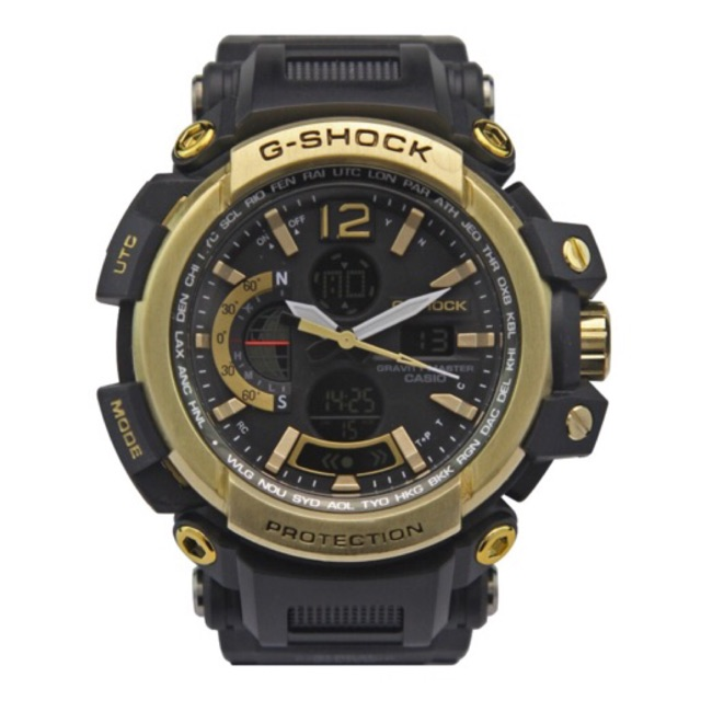 Casio G shock Jam Tangan Lelaki Hot (end 6 5 2021 12 00 AM) 02bb896de1