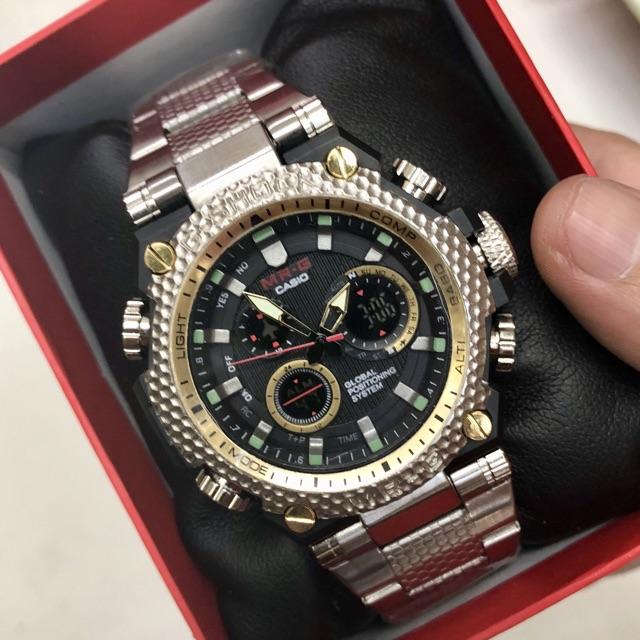 Casio G shock Jam tangan lelaki Hot (end 6 5 2021 12 00 AM) 86b7073fa9