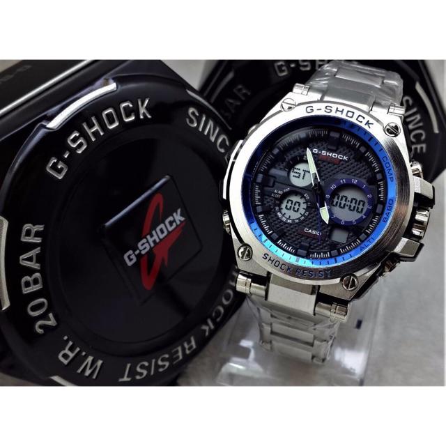 Casio G Shock Jam Tangan Lelaki Stai (end 6 5 2021 12 00 AM) 3342f66c7d