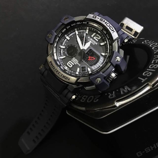 Casio G shock Jam tangan lelaki watc (end 6 5 2021 12 00 AM) 38d8942491
