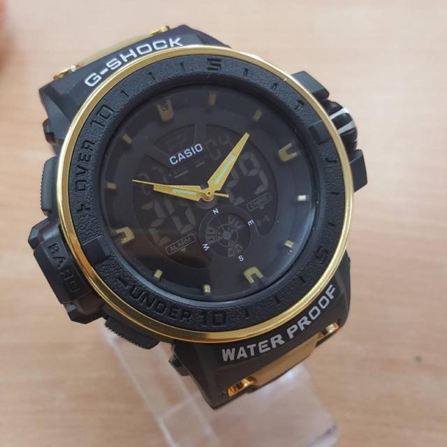 G Shock Waterproof >> Casio G Shock Jam Tangan Lelaki Wate End 6 5 2021 12 00 Am