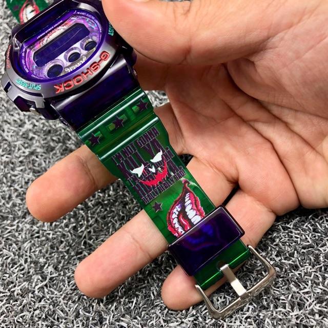 Casio G Shock Joker Jam tangan Lelak (end 6 5 2021 12 00 AM) caeb63394b