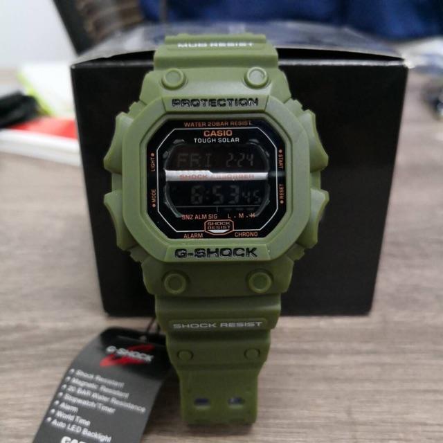 Casio G shock King Autolight Jam tan (end 6 5 2021 12 00 AM) 074c9191c2