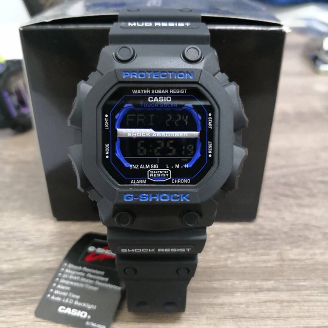 G Shock Waterproof >> Casio G Shock King Autolight Jam Tan End 9 7 2021 12 00 Am