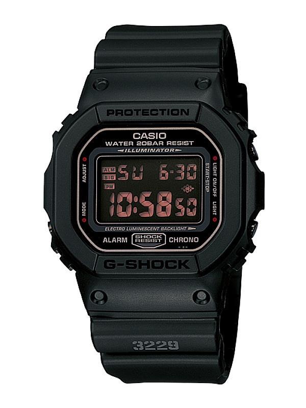 Casio G-SHOCK Men Digital Basic Blac (end 11 3 2019 1 15 PM) 2866c75ecb