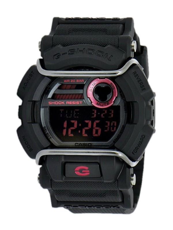 d8020bd7140 Casio G-Shock Men Digital Classic Sport Watch GD-400-1DR. ‹ ›