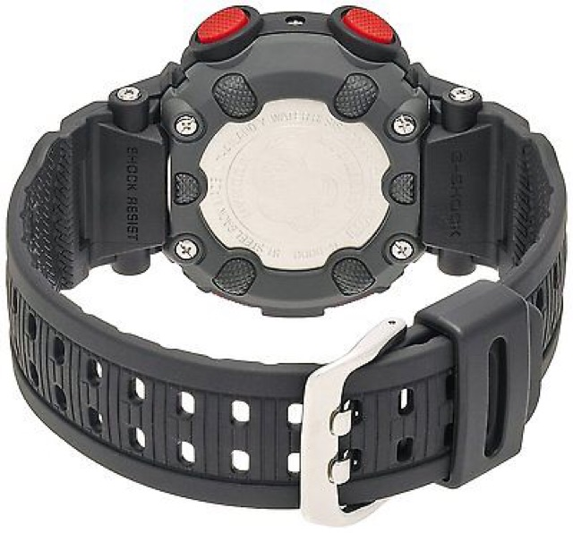 Casio G-Shock Men G-9000-1V Resin Watch
