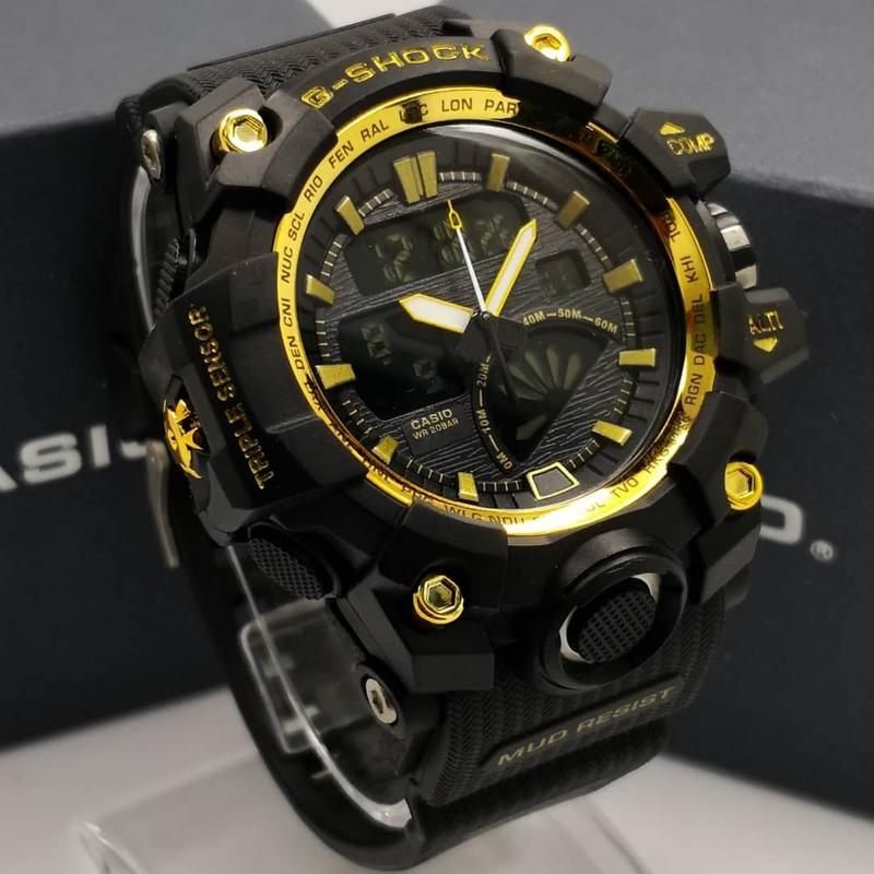 new product 67603 6a002 Casio G Shock Mudmaster New Arrival (end 9 26 2019 4 04 PM)