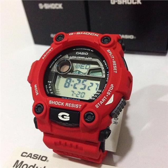 740df7cfadbe CASIO G-SHOCK ORIGINAL G-7900 SERIES (end 1 1 2020 4 15 PM)