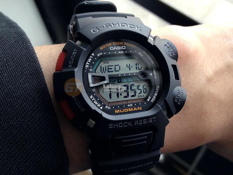 CASIO G-SHOCK ORIGINAL MUDMAN G-900 (end 12 22 2019 4 15 PM) eade442c1