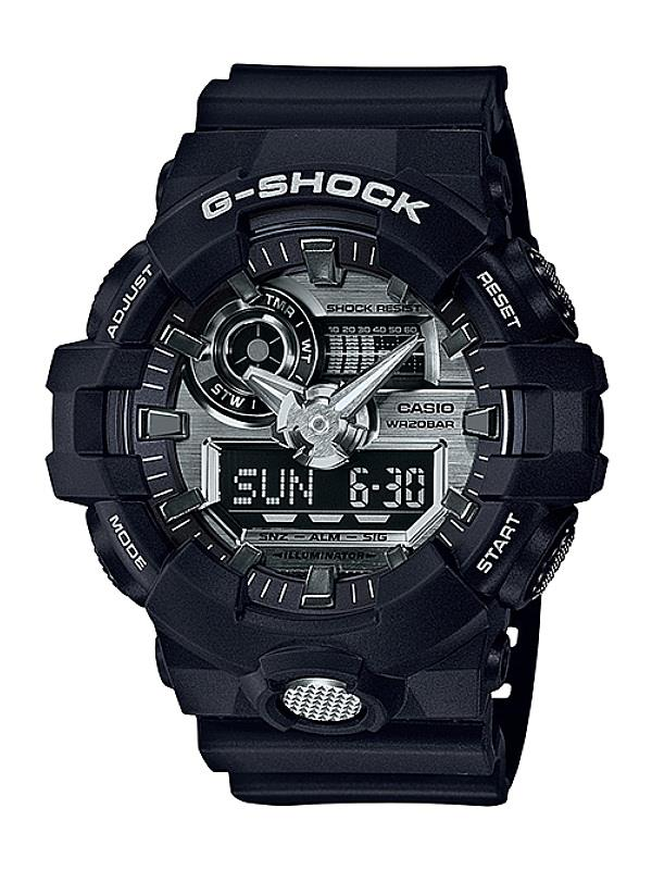 Casio G-Shock Standard Analog-Digital GA-710-1ADR