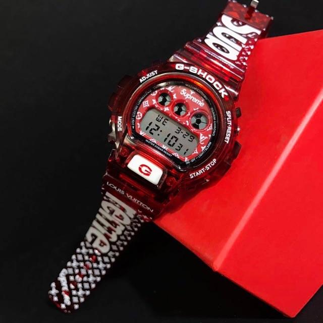 Casio G shock Supreme Jam tangan lel (end 6 6 2021 12 00 AM) 1daf59a6fd