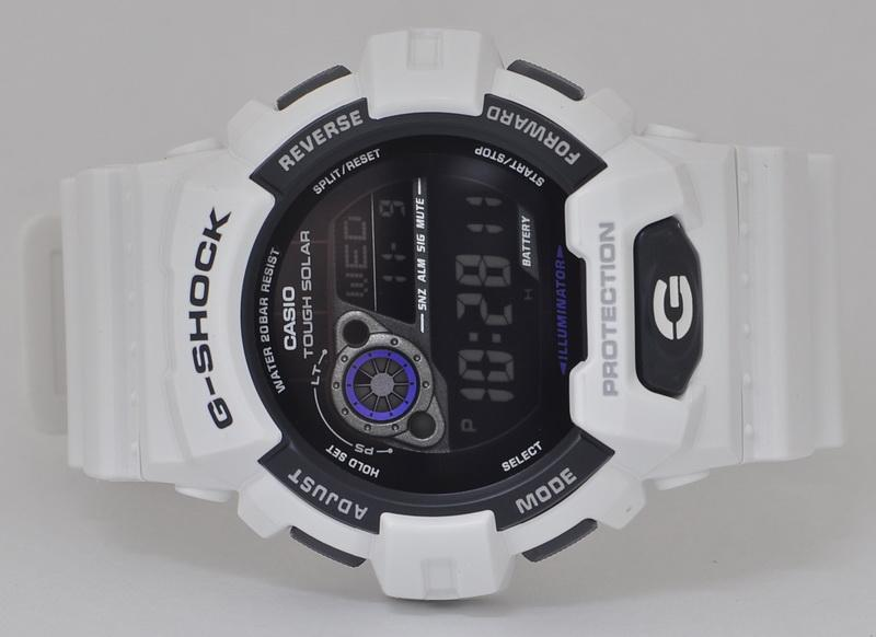 Casio G-Shock Tough Solar Digital GR-8900A-7DR
