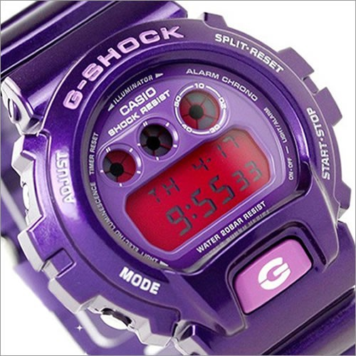 CASIO G-SHOCK WATCH DW-6900CC-6 Jam Tangan Gshock