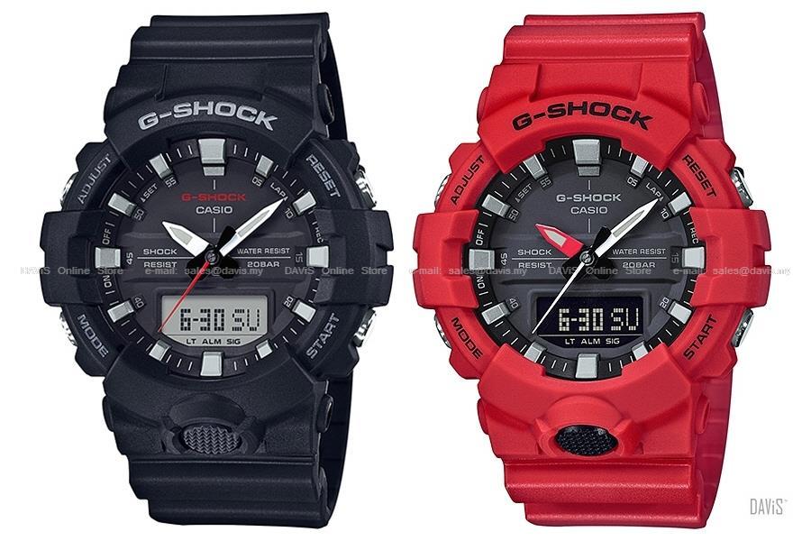 9239300b0647 CASIO GA-800 G-SHOCK ana-digi doubl (end 11 10 2019 6 19 PM)