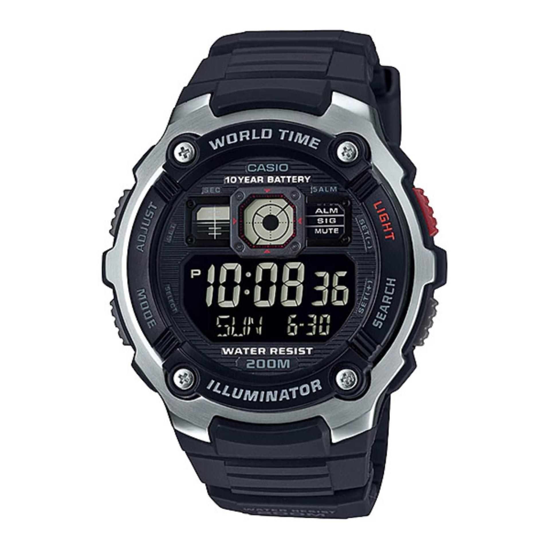 mens sporty view sport womens details core watches sports casio category for