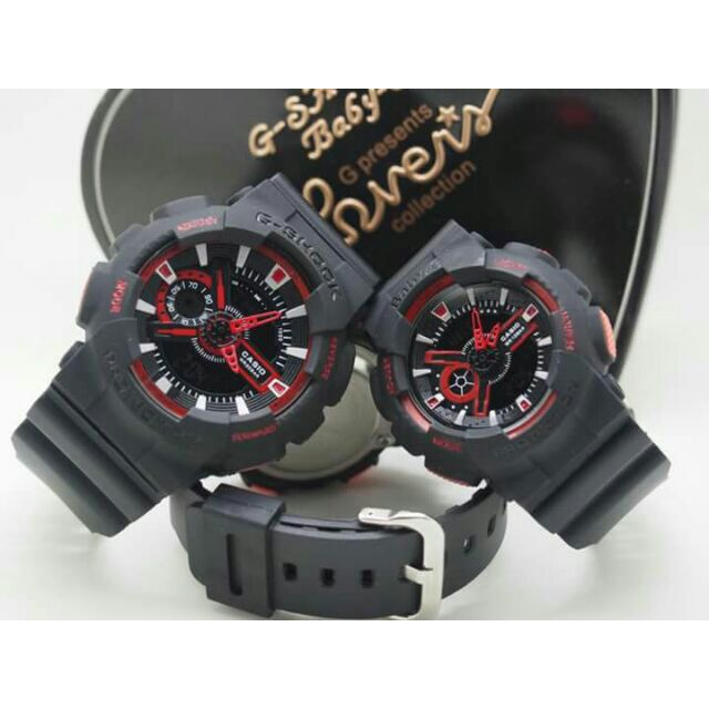 f3d71be0a1fb Casio Gshock couple watches - Couple (end 6 5 2021 12 00 AM)