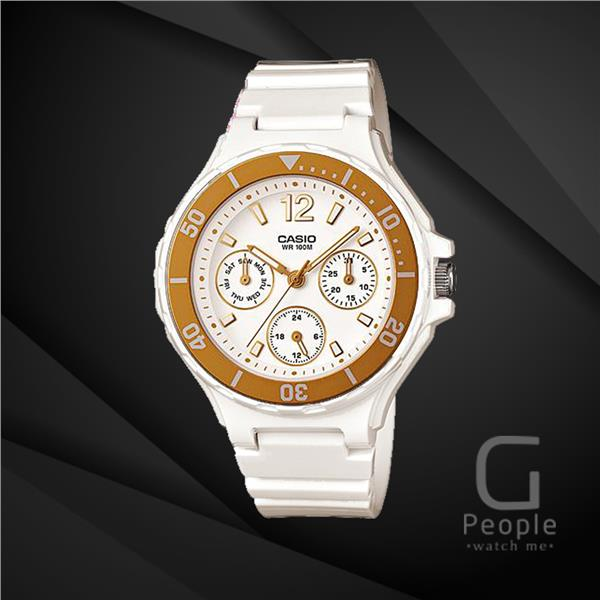 CASIO LRW-250H-9A1 LADY MULTI-HAND WATCH☑ORIGINAL☑
