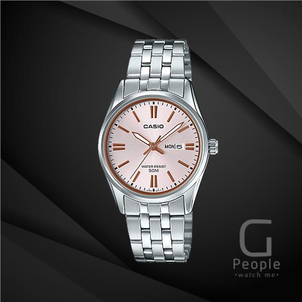 CASIO LTP-1335D-4AV LADIES WATCH ☑ORIGINAL☑