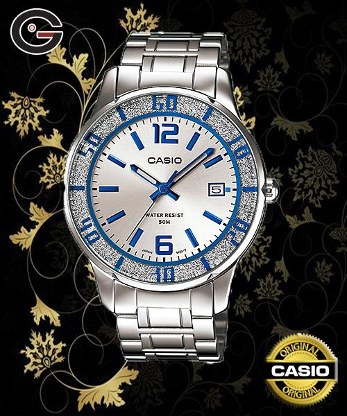 CASIO LTP-1359D-7A LADY WATCH ☑ORIGINAL☑