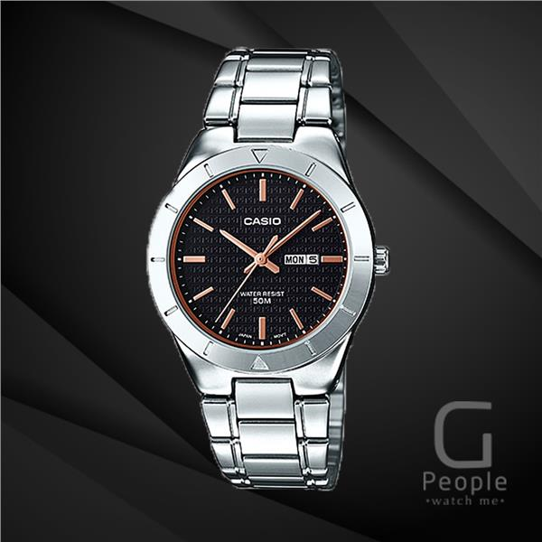 CASIO LTP-1410D-1A2V FASHION WATCH☑ORIGINAL☑