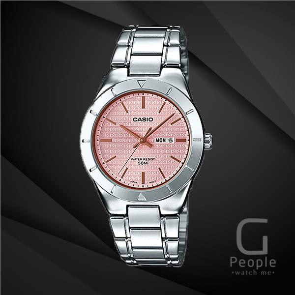 CASIO LTP-1410D-4A2V FASHION WATCH☑ORIGINAL☑