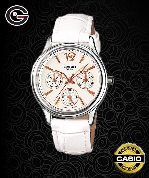 CASIO LTP-2085L-7A WATCH ☑ORIGINAL☑
