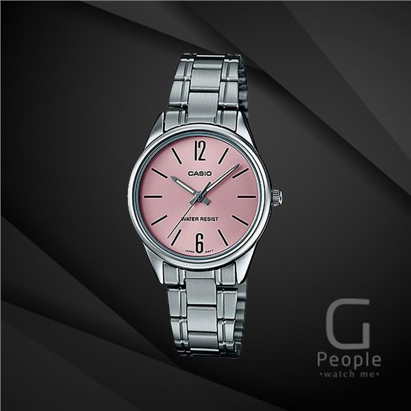 CASIO LTP-V005D-4B LADIES WATCH ☑ORIGINAL☑