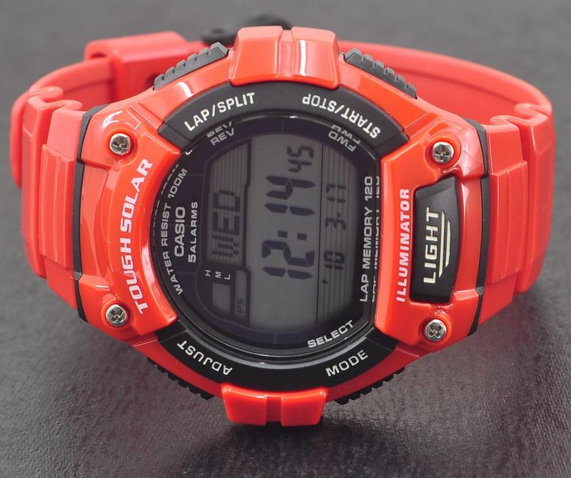 2a230e26b Casio Men Digital Tough Solar Watch (end 9/25/2020 5:15 PM)