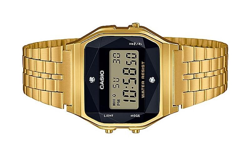 Product Information. Casio Men Digital Vintage ...